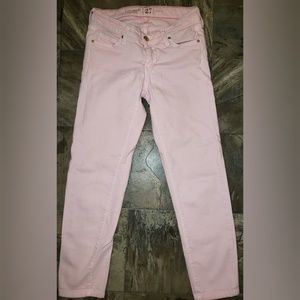 Kate Spade Play Hooky Baby Pink Size 27